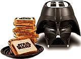 Star Wars Darth Vader Toasterスター・ウォーズ ダースベーダーのトースター [並行輸入品]