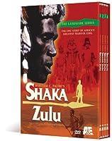 Shaka Zulu [DVD] [Import]