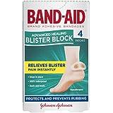 Band-Aid Advanced Healing Blister Block Regular 4