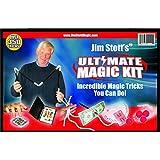 [ジム ? ストット マジック]Jim Stott Magic Jim Stott's Ultimate Magic Kit LYSB00FVVFP7G-TOYS [並行輸入品]