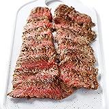 ミートガイ グラスフェッドビーフ テンダライズステーキ (1pc=500g 4~5枚入り) Grass-fed Beef Tenderized Steaks