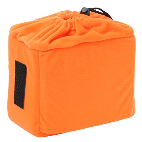 ETSUMI インナーボックス モジュールクッションボックスA E-6160 オレンジ