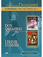 DON GREGORIO LELI [DVD] [Import]