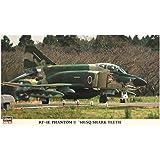 ハセガワ 1/72 航空自衛隊 RF-4E ファントムII 第501飛行隊 シャークティース プラモデル 00772