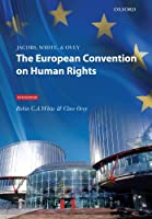 Jacobs, White, & Overy The European Convention on Human Rights