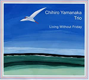 LIVING WITHOUT FRIDAY