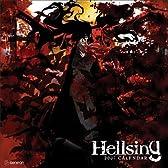 Hellsing: 2007 Wall Calendar