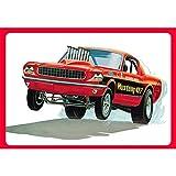 AMT 1/25 1965 マスタング ファニーカー プラモデル AMT888