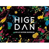 【Amazon.co.jp限定】Official髭男dism one-man tour 2019@日本武道館[Blu-ray](オリジナル・トートバッグ付き)