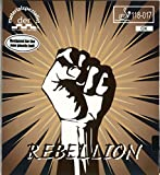 REBELLION【反乱のツブ高】 (黒, 1.0mm)
