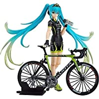 Max Factory figma レーシングミク2015 TeamUKYO応援 ver. ノンスケール ABS PVC製 塗装済み可動フィギュア MAY168409