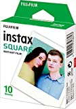 FUJIFILM スクエアフォーマットフィルム instax SQUARE INSTAX SQUARE WW 1
