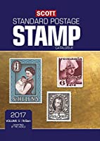 Scott Standard Postage Stamp Catalogue 2017: Countries of the World: N-Sam (Scott Standard Postage Stamp Catalogue Vol 5 Countries N-Sam)