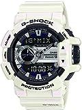[カシオ]CASIO 腕時計 G-SHOCK スマートフォンリンクモデル G'MIX GBA-400-7CJF メンズ