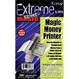 [フォーラム ノベルティ]Forum Novelties Extreme Street Magic Magic Money Printer 65658 [並行輸入品]