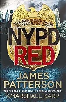 NYPD Red by [Patterson, James]