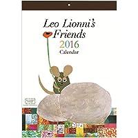 学研ステイフル レオ・レオニ 2016年 カレンダー フレデリック BM12012