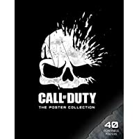 Call of Duty: The Poster Collection (Insights Poster Collections)