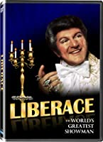 Liberace: The Worlds Greatest Showman [DVD] [Import]