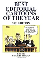 Best Editorial Cartoons of the Year, 2001
