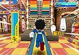 「東京フレンドパークII 決定版 ~みんなで挑戦! 体感アトラクション~」の関連画像