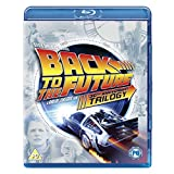 Back to the Future Trilogy 30th Anniversary [Import Anglais]