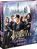 スターゲイト:アトランティス シーズン3 <SEASONSコンパクト・ボックス>[DVD]
