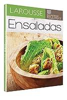 101 Recetas de Ensaladas