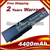 Laptop Battery For Asus N53 M50 M50s N53S A32-M50 A32-N61 A32-X64 A33-M50