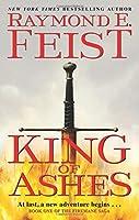 King of Ashes: Book One of The Firemane Saga (Firemane Saga, The)