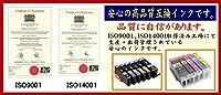 BCI-21/24CLR+BK 互換インク(5個セット)