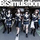 BiSimulation(SINGLE+DVD) 【Music Video盤】
