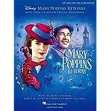 ピアノ&ボーカル メリー・ポピンズ リターンズ