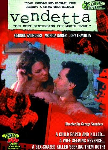 Vendetta [DVD] [Import]
