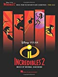 Incredibles 2: Music from the Motion Picture Soundtrack