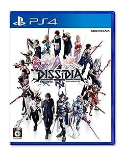 ディシディア ファイナルファンタジー NT - PS4