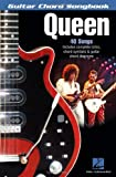 Queen (Guitar Chord Songbooks)