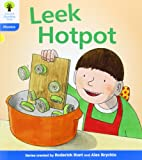 Oxford Reading Tree: Level 3: Floppy's Phonics Fiction: Leek Hotpot