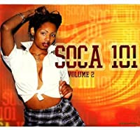 Vol. 2-Soca 101 [12 inch Analog]