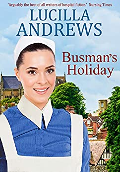 Busman's Holiday by [Andrews, Lucilla]