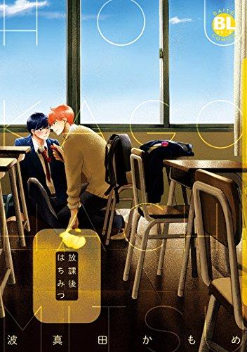 放課後はちみつ (ダイトコミックスBL)の詳細を見る