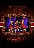 "Kalafina LIVE THE BEST 2015""Red Day""at 日本武道館"