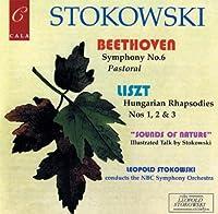 Symphony 6 / Hungarian Rhapsodies 1-3