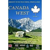 CANADA WEST Vol. 1 [並行輸入品]
