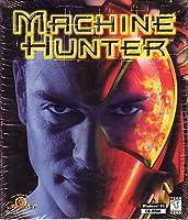 Machine Hunter (輸入版)