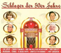Schlager Der 50er