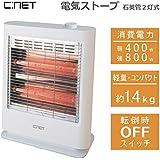 シィー?ネット 電気ストーブ【暖房器具】C:NET CEH104