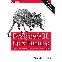 PostgreSQL - Up and Running 3e