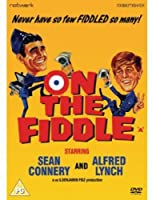 On the Fiddle [DVD] [Import]