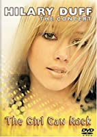 Girl Can Rock [DVD] [Import]